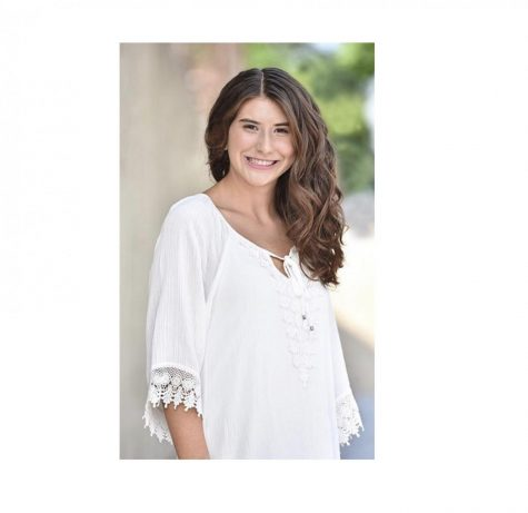 Photo of Gabby Petruzzello