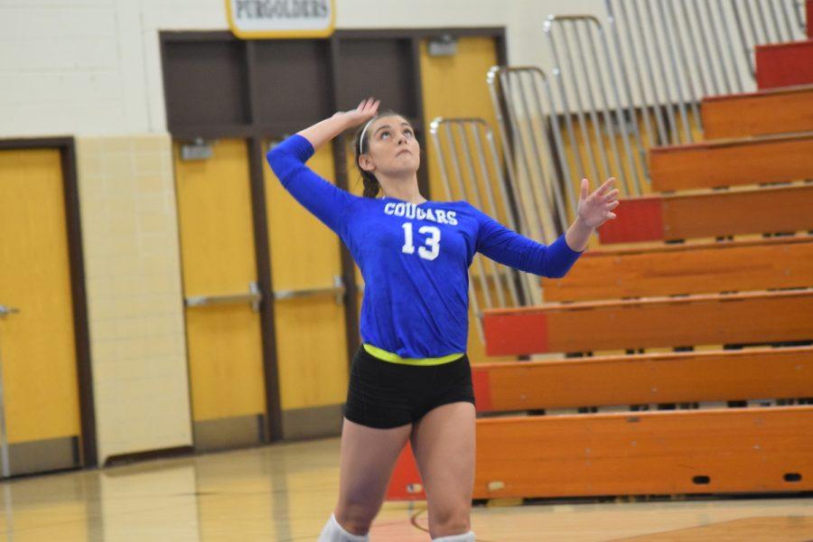 Volleyball vs Sun Prairie September 20th Photo Gallery