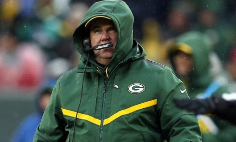 Mike McCarthy was fired as the Packers head coach, but was it the right move? (Image courtesy of USA Today)