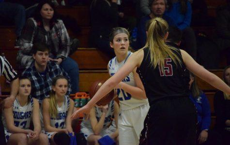 Varsity Girls Basketball vs. Middleton