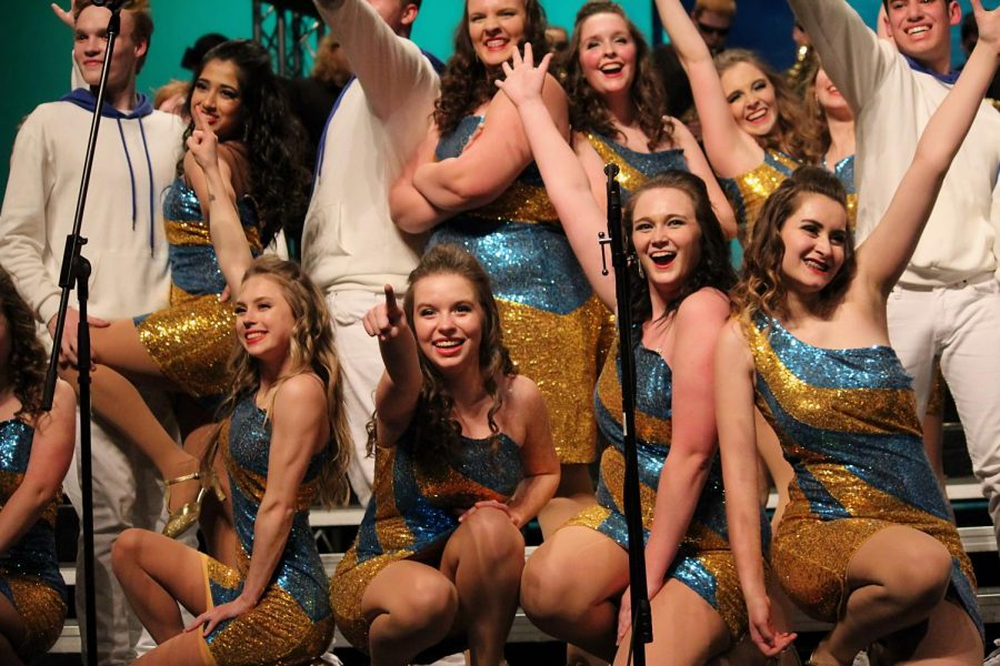 Totino-Grace's Company of Singers wins 2019 Spotlight Spectacular
