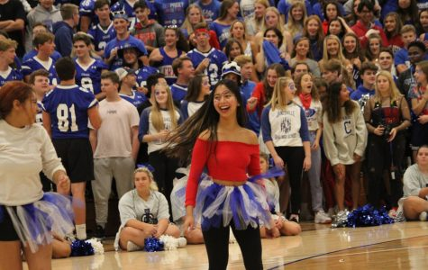 Homecoming Overview