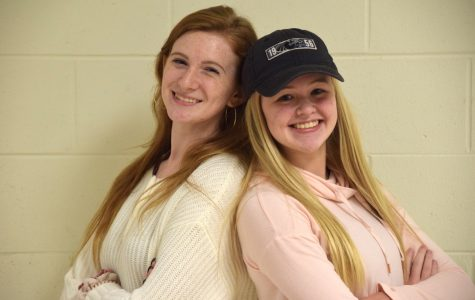 Spotlight on Seniors: Steed and Leverson take their final bow