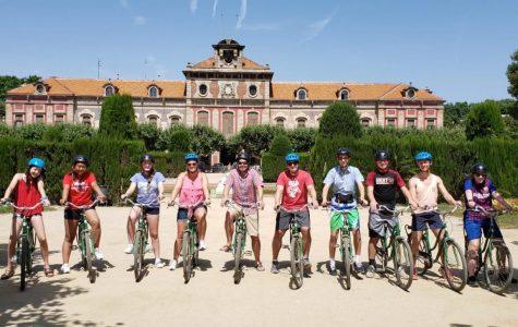 Traveling Teacher: Fritz Elsen