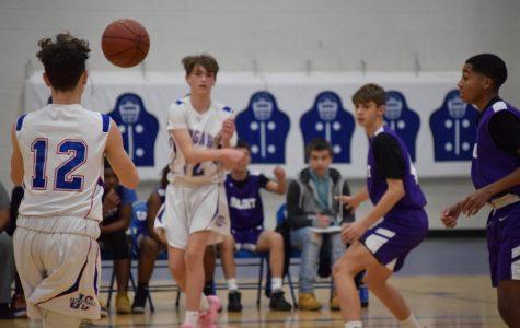 Craig vs. Beloit Boys Freshman Basketball