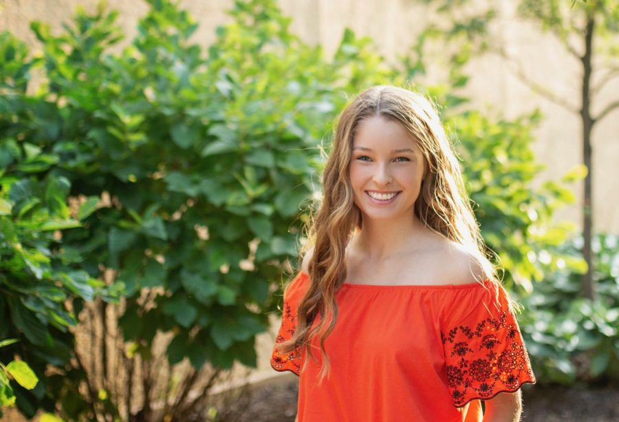 Spotlight on Seniors: Cecilia Harold is a senior without limits