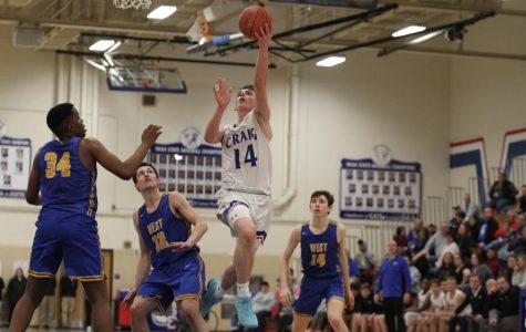 Craig Boys Basketball slips past Madison West 79-71