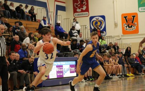 2019-2020 Sporting Events...A look back in time
