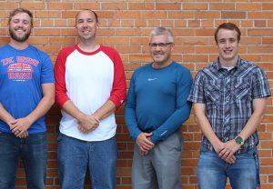 Craig Online: Tech-Ed takes a hands-off approach to hands-on classes