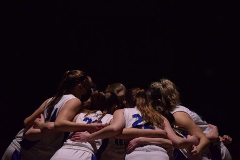 Regionals - Sun Prairie Cardinals @ Varsity Craig Girls Basketball