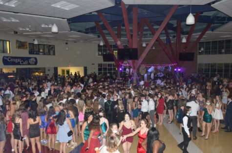 Homecoming Dance 2021